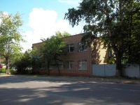 Elektrougli, Tsentralnaya st, house 12. housing service