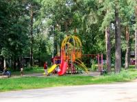 埃列克特罗乌格利, Svetliy district, 房屋11