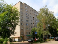 Elektrougli, district Svetliy, house 23. Apartment house