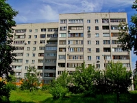 Elektrougli, Svetliy district, house 24. Apartment house