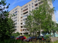 neighbour house: district. Svetliy, house 27. Apartment house
