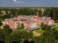 Chernogolovka, st Tsentralnaya, house 26. nursery school