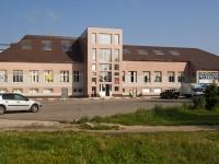 Черноголовка, Школьный б-р, дом 12