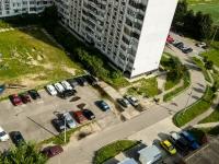 Chernogolovka, Shkolny blvd, 房屋18