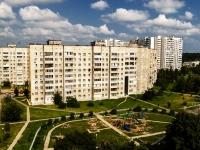 Chernogolovka, Shkolny blvd, house19
