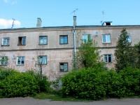 улица Большая Московская, дом 2. многоквартирный дом