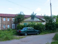 Staraya Kupavna, Bolshaya Moskovskaya st, house 25. office building