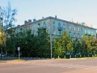 улица Большая Московская, дом 36. многоквартирный дом