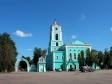 Staraya Kupavna, Bolshaya Moskovskaya st, house40