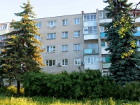 neighbour house: st. Bolshaya Moskovskaya, house 61. Apartment house