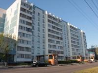улица Большая Московская, дом 64. многоквартирный дом