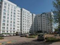 Staraya Kupavna, Bolshaya Moskovskaya st, house 64. Apartment house
