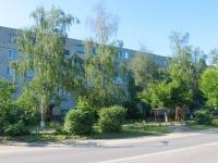 Staraya Kupavna, Bolshaya Moskovskaya st, 房屋 108. 公寓楼