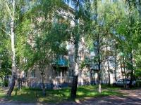 Staraya Kupavna, Bolshaya Moskovskaya st, house 114. Apartment house