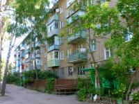 улица Большая Московская, дом 114. многоквартирный дом