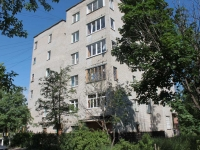 neighbour house: st. Bolshaya Moskovskaya, house 132. Apartment house