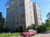 улица Большая Московская, дом 136. многоквартирный дом