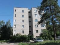 улица Большая Московская, дом 138. многоквартирный дом