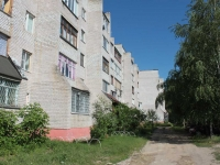 neighbour house: st. Bolshaya Moskovskaya, house 140. Apartment house