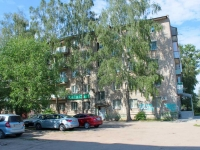 Staraya Kupavna, Gorky st, house 6. Apartment house