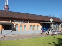 Staraya Kupavna, Shkolny Ln, 房屋4А