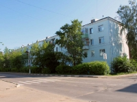 neighbour house: st. Kirov, house 3. Apartment house
