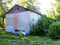 соседний дом: ул. Кирова, дом 9. многоквартирный дом