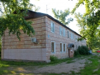 neighbour house: st. Kirov, house 11. Apartment house