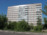 Staraya Kupavna, Kirov st, house 20. Apartment house