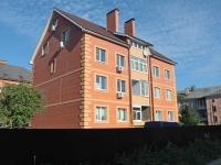 neighbour house: st. Komissarovskaya, house 51. Apartment house