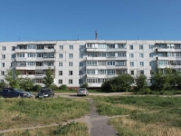 neighbour house: st. Lenin, house 12. Apartment house