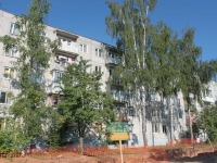 Staraya Kupavna, Lenin st, house 20. Apartment house
