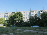 Staraya Kupavna, Lenin st, house 22. Apartment house