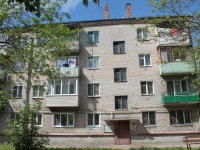 neighbour house: st. Lenin, house 26. Apartment house