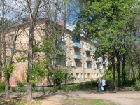 neighbour house: st. Lenin, house 49. Apartment house