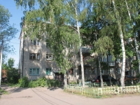 Staraya Kupavna, Lenin st, house 50. Apartment house