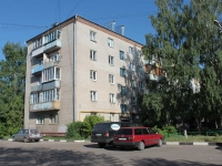 neighbour house: st. Lenin, house 54. Apartment house