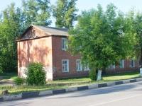 соседний дом: ул. Матросова, дом 2. многоквартирный дом