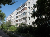 Staraya Kupavna, Matrosov st, house 3. Apartment house