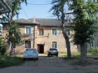 Staraya Kupavna, Matrosov st, house 6. Apartment house