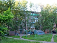 Staraya Kupavna, Matrosov st, house 9. Apartment house
