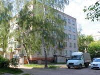 Staraya Kupavna, Matrosov st, house 12. Apartment house