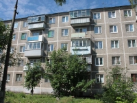 Staraya Kupavna, Matrosov st, house 16. Apartment house