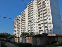 Старая Купавна, улица Шевченко, дом К16. строящееся здание