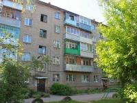 Staraya Kupavna, Mikrorayon st, house 9. Apartment house