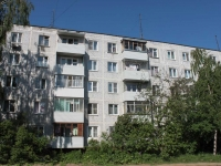 Staraya Kupavna, Mikrorayon st, house 14. Apartment house