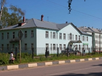 neighbour house: st. Mikrorayon, house 15 с.2. polyclinic