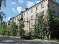 Старая Купавна, Октябрьская ул, дом 40