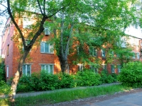 neighbour house: Ln. Sportivny, house 6. Apartment house