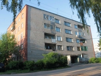 Staraya Kupavna, Frunze st, house 2. Apartment house